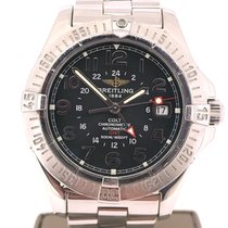 Breitling Colt GMT Ref.A32350