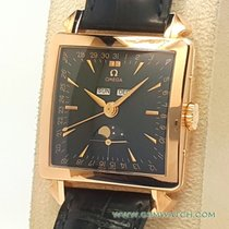 Omega Museum Collector's Series Number 2