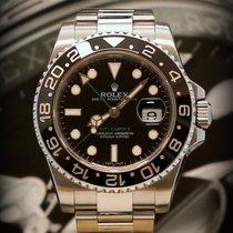 Ρολεξ (Rolex) - GMT MASTER II 116710LN - Unisex - 2011-present