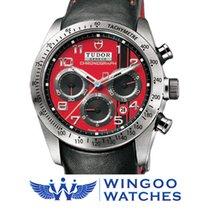 帝陀 (Tudor) Fastrider Ducati Chronograph Ref. 42000D