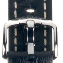 Hirsch Knight schwarz L 10902850-2-20 20mm