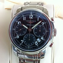 Longines Saint Imier - 39mm Automatic Chronograph L27534536