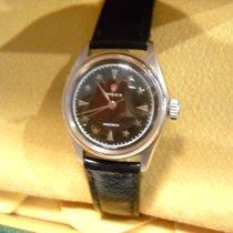 Rolex Precision Star-Dial