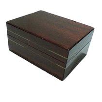 Rolex Vintage Daytona Wooden Watch Box Large