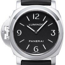 Πανερέ (Panerai) Luminor Base left-handed - 44mm
