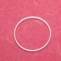 Cartier Glasdichtung 30901081 Maße: ca.Ø 16 mm