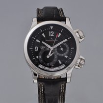 Jaeger-LeCoultre Master Compressor Geographic 1