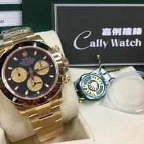 Rolex Cally - 116508 DAYTONA PAUL NEWMAN BLACK 116528 [NEW]