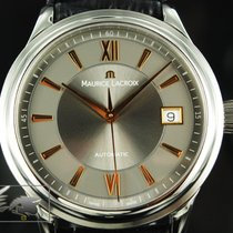 Maurice Lacroix Les Classiques Automatic Watch,  Steinless Steel
