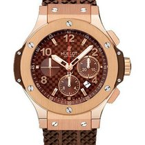 Χίμπλοτ (Hublot) Big Bang Cappuccino Gold 301.PC.1007.RX