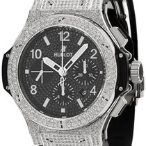 Χίμπλοτ (Hublot) Hublot Big Bang Evolution 44mm Custom Black...