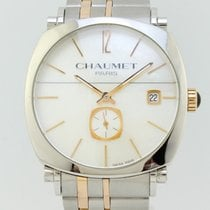 Chaumet Dandy Automatic Gold-Steel 1227