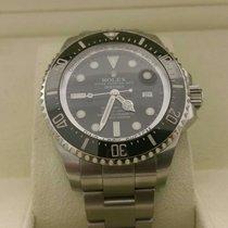 Rolex Seadweller Deepsea
