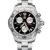 TAG Heuer Aquaracer Quartz Men's Watch Model CAF1110