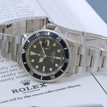 Rolex Red Submariner Date, ref. 1680, from 1970