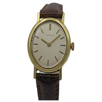 Tiffany Vintage Tiffany & Co. 18k Yellow Gold