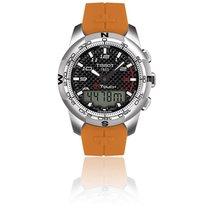 Tissot T-Touch II Titanium Orange T0474204720701