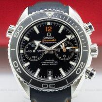 Omega 232.32.46.51.01.005 Planet Ocean Co-Axial Chronograph...