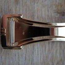Blancpain 16mm REDGOLD Folding Clasp faltschliesse deployant...