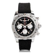 Breitling Chronomat 41 Airborne Automatic Mens Watch AB01442J/...