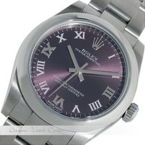 Rolex Oyster Perpetual 31 mm Stahl 177200
