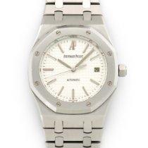 Audemars Piguet Steel Royal Oak Watch Ref. 15300