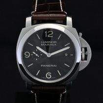 파네라이 (Panerai) Luminor 1950 Automatic 3-Days PAM 312