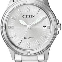 Citizen Elegant Eco Drive Damenuhr FE6050-55A