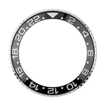 Rolex GMT-Master II Steel/Ceramic Original Factory Bezel