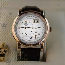 朗格 (A. Lange & Söhne) 116.032   lange 1 time zone