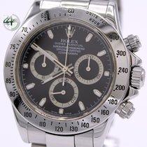 Rolex Daytona Ref.: 116520 Z-Serie von 2006 Box und Papiere
