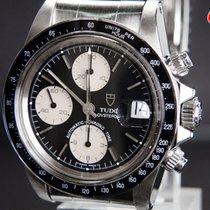 튜더 (Tudor) クロノタイム 79160 BIG BLOCK CHRONOGRAPH Chronotime