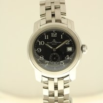 Baume & Mercier Capeland GM Automatic from 2001 complete...