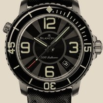 Blancpain Fifty Fathoms '500 Fathoms'