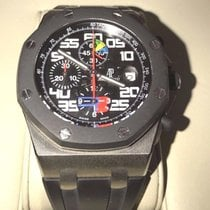 오드마피게 (Audemars Piguet) Royal Oak Offshore Rubens Barrichello...