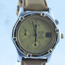 TAG Heuer Professional 2000 Herren Uhr 37mm Mens Watch Quartz...