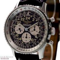 Μπρέιτλιγνκ  (Breitling) Navitimer Cosmonaute 24h Stainless...