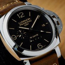 파네라이 (Panerai) Luminor 1950 10 Days GMT