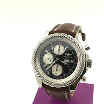 Breitling For Bentley GT DayDate A13362 Chronograph FullSet