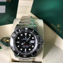 Rolex Sea-Dweller 43mm ref. 126600