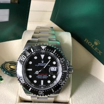 Ρολεξ (Rolex) Sea-Dweller 43mm ref. 126600
