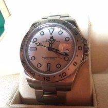 Rolex Explorer II Ref.216570