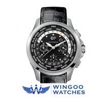 Girard Perregaux WW.TC Chronograph Ref. 49700-11-631-BB6B