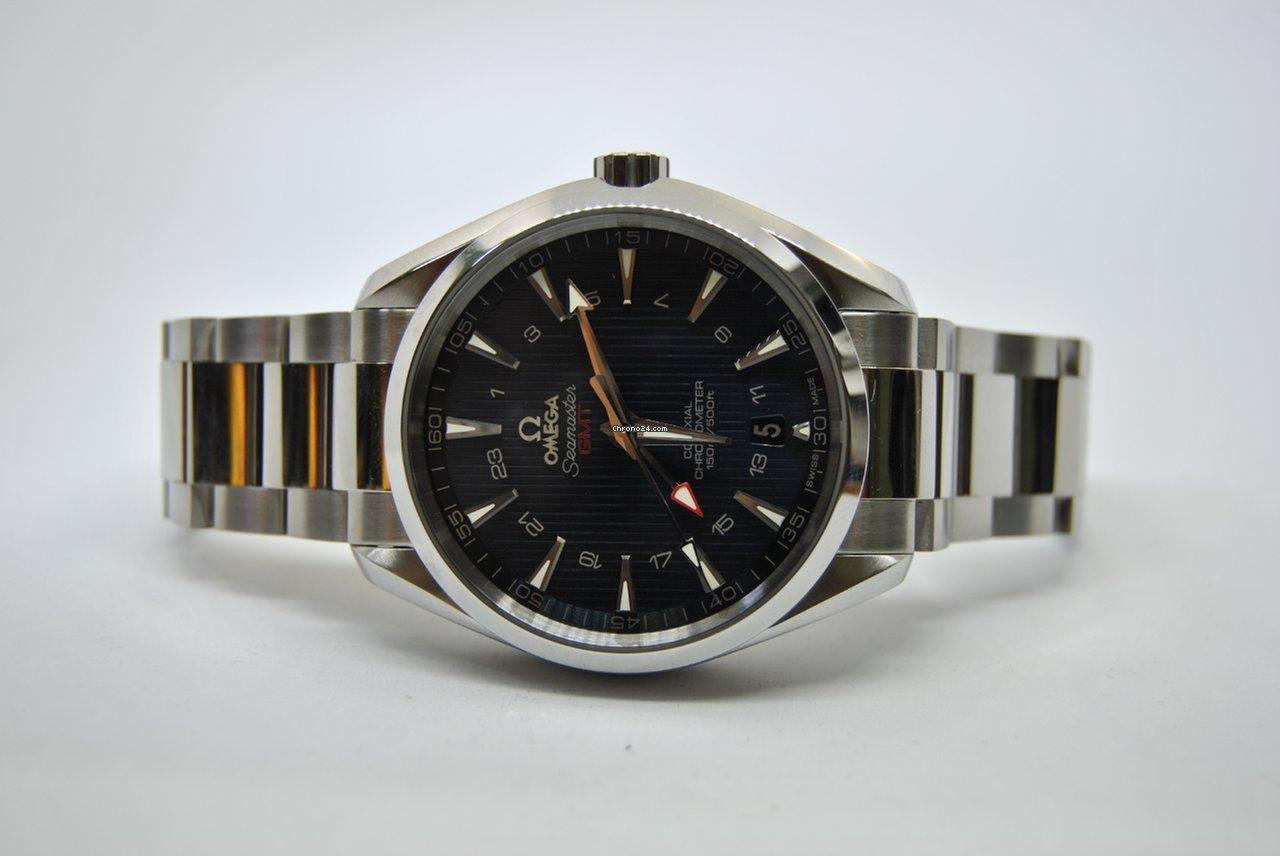 7599680c79a Omega Seamaster Aqua Terra for C  5