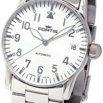 Fortis Flieger Lady Black & White