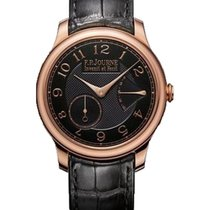 F.P.Journe chronometre_souveraine_rg_blk_dial Chronometre...