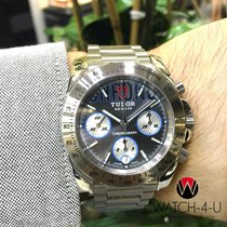 帝陀  (Tudor) Tudor Sport Chrono 20300 Automatic Mens Watch with...