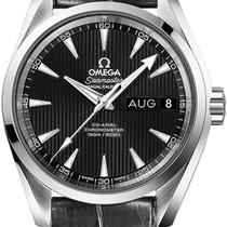 Omega Aqua Terra Annual Calendar 39mm 231.13.39.22.01.001