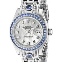 Rolex Oyster Perpetual Datejust Pearlmaster