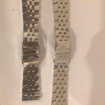 Breitling Stainless steel Pilot bracelet